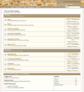 Forum-Design für Ihr Forum
